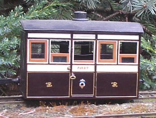 1st Class bug box